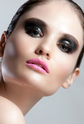Mandy Perez Makeup Artist, Los Angeles - Beauty Fashion